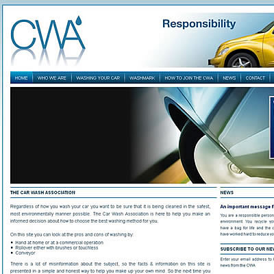Car Wash Association V2