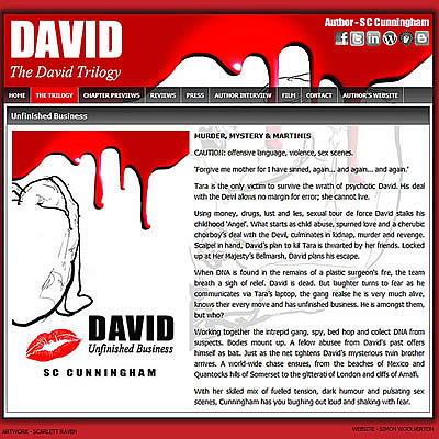 The David Trilogy