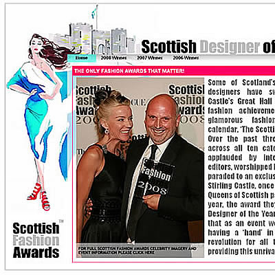 Scottish Designer of the Year